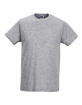 Camisetas publicitarias Russell Slim hombre / Camisetas promocionales