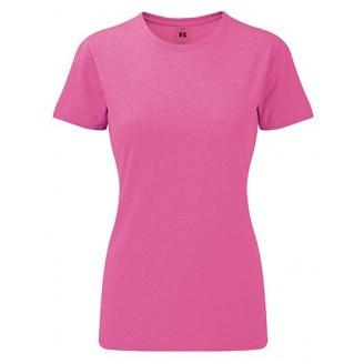 Camiseta HDT de mujer ideal sublimación