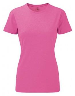 Camiseta publicitaria de mujer Russell / Camisetas para Sublimacion