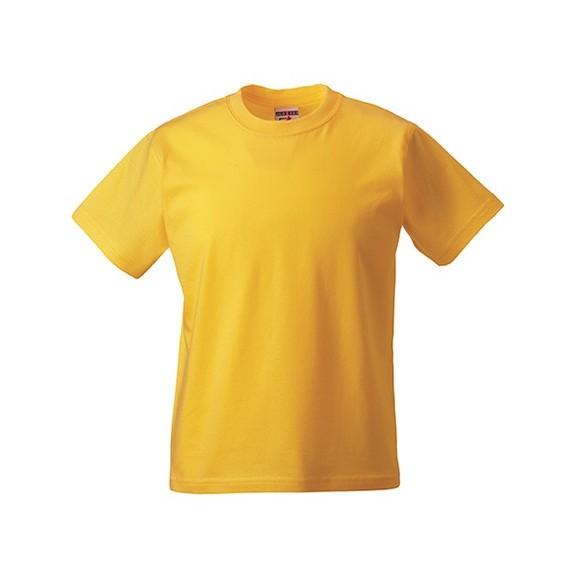 Camisetas Publicitarias Russell Clásica niños / Camisetas Promocionales