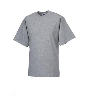 Camisetas publicitarias Russell Clásica hombre / Camisetas Promocionales