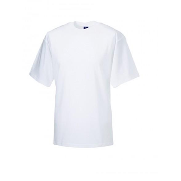 Camisetas publicitarias Clásica Russell hombre / Camisetas Promocionales