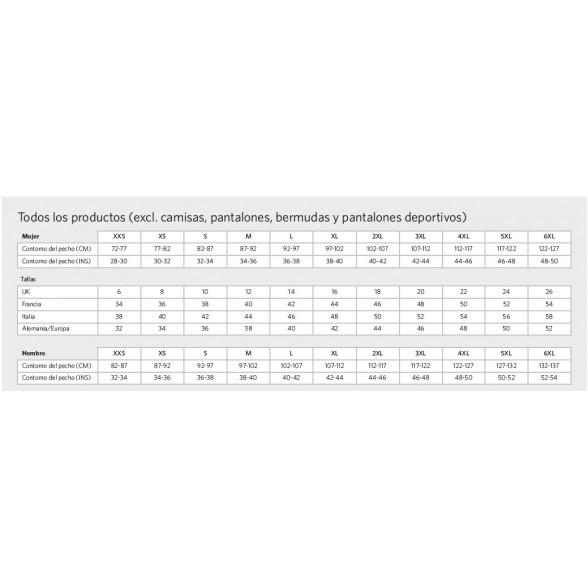 Polos para bordar Superior de Russell / Polos Corporativos Personalizados