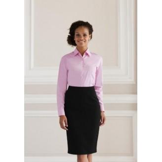 Camisa corporativa de Mujer Bidasoa