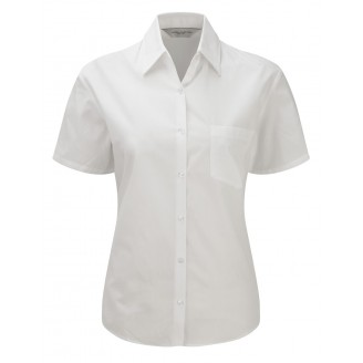 Camisa corporativa de Mujer...