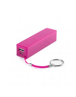 Power bank publicitario 2000 mAh