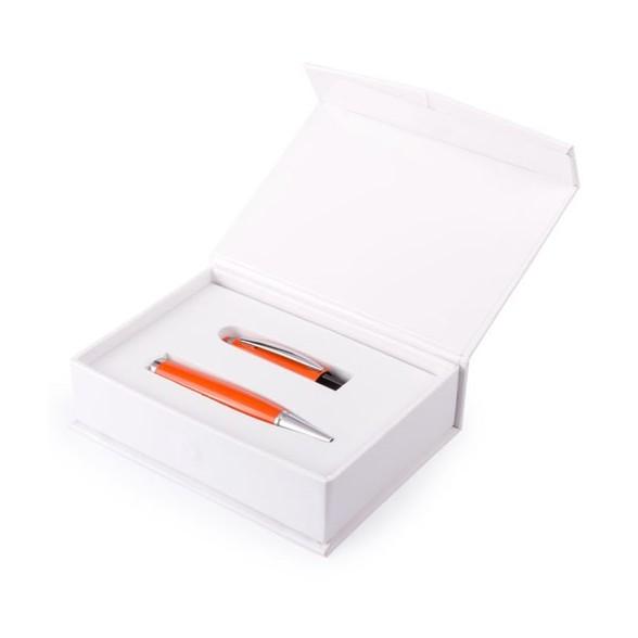 Bolígrafo Puntero USB Sivart 8Gb