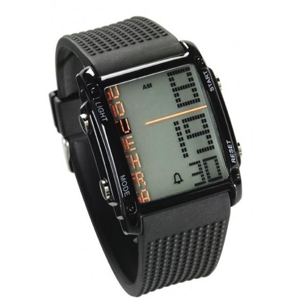 Reloj pulsera Multifunciones.