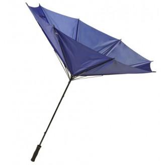 Paraguas anti tormenta Nylon mango EVA / Paraguas Publicitarios