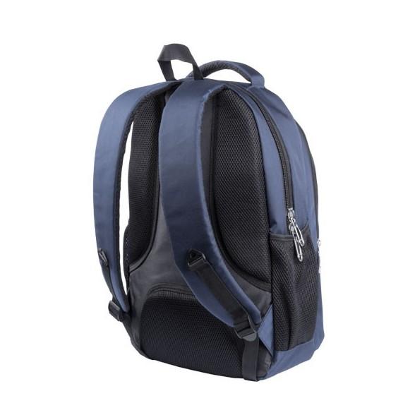 "Mochila portatil publicitaria 15"" Nylon 600D  / Mochilas Personalizadas"