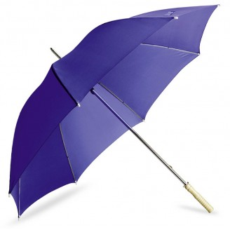 Paraguas Golf. Doble varilla
