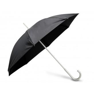 Paraguas aluminio colores lisos. Mecanismo de seguridad