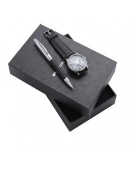 Set Reloj y Bolígrafo Antonio Miro