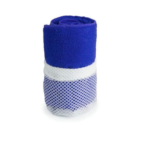 Toalla Gimnasio Microfibra 185 g/ m2 / Toallas Gimnasio Personalizadas