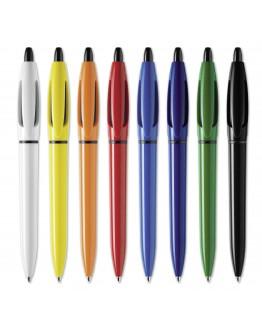 Bolígrafos publicitarios S! Color / Bolígrafos Promocionales