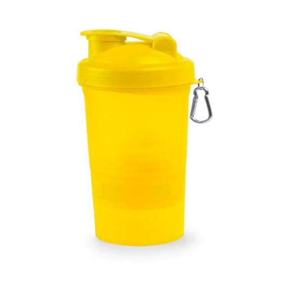Bidón Publicitario 400 ml  / Bidones Deportivos Personalizados Baratos