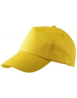 Gorras promocionales Baratas de Algodón. Gorras Publicitarias Baratas