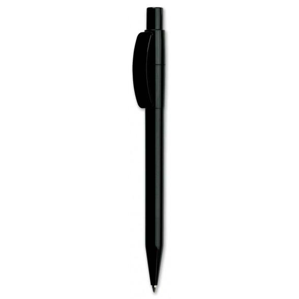 Bolígrafos Publicitarios plástico PIXEL Color / Boligrafos Publicidad