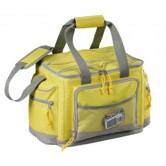 Nevera amarilla Polyester