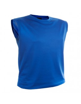 Camiseta Técnica sin mangas