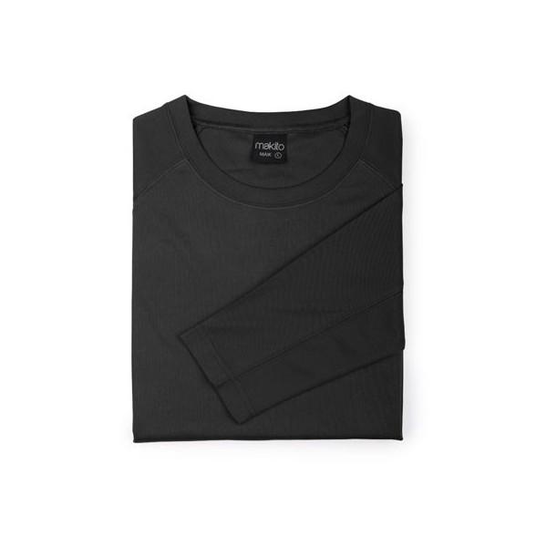 Camiseta Técnica Manga larga promocionales / Camisetas Personalizadas