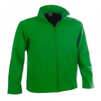 Chaqueta Impermeable y Transpirable