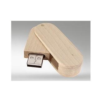 Memoria USB 2.0 de madera para personalizar / USB Personalizadas