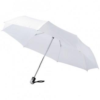 Paraguas publicitario...