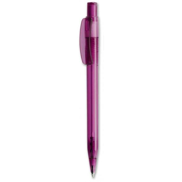 Bolígrafo publicitario plástico PIXEL