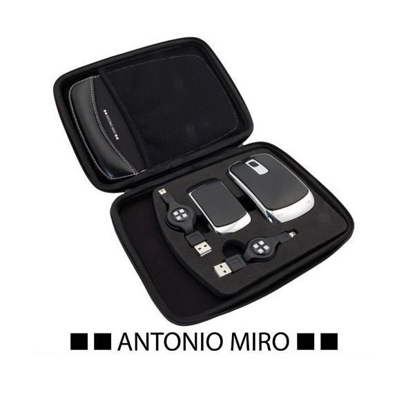 Set para Ordenador de Antonio Miró