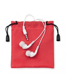 Auriculares Droops