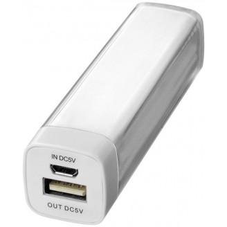 Bateria externa 2200mAh