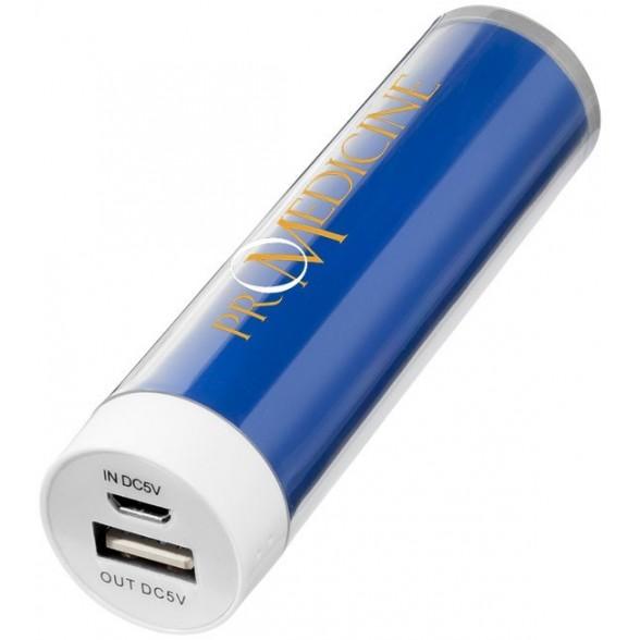 Bateria externa publicitaria 2200mAh Rial