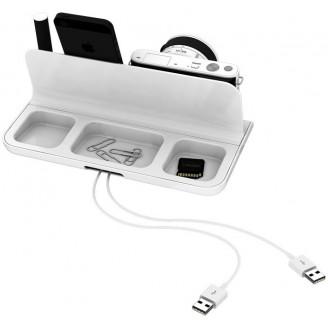 Replicador de puertos USB