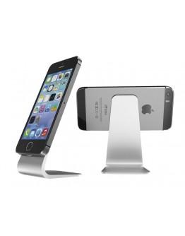 Soporte para móvil aluminio