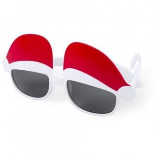 Gafas de sol Papa Noel