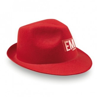 Sombrero publicitario Navidad