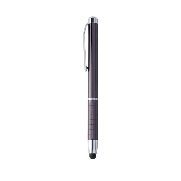 Bolígrafos con puntero publicitario