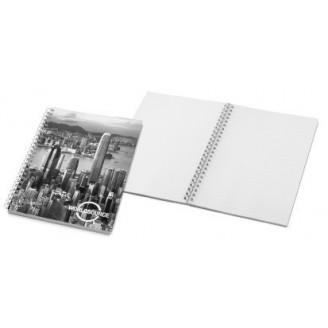 Libretas Personalizadas Baratas A5 Tapas Blandas / Blocs de Notas