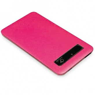 Power bank publicitario 4000 mAh / Power Bank Personalizados