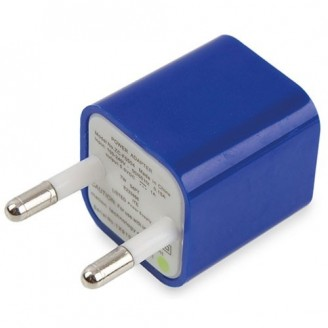 Cargador Adaptador USB 1000...