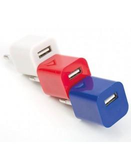 Cargador Adaptador USB 1000 mAh
