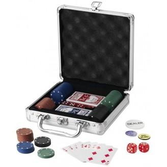 Maletín de póker...