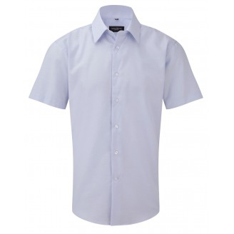 Camisa corporativa de Hombre de Tejido Oxford