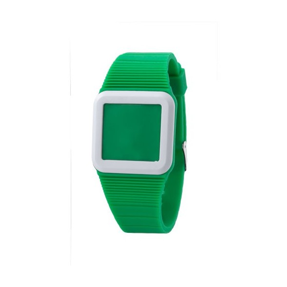 Reloj publicitario Ultra delgado / Relojes Publicitarios Personalizados