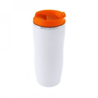 Vaso Acero Inoxidable 400 ml para Publicidad / Vasos Publicitarios