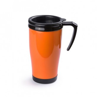 Taza Plástico 450 ml