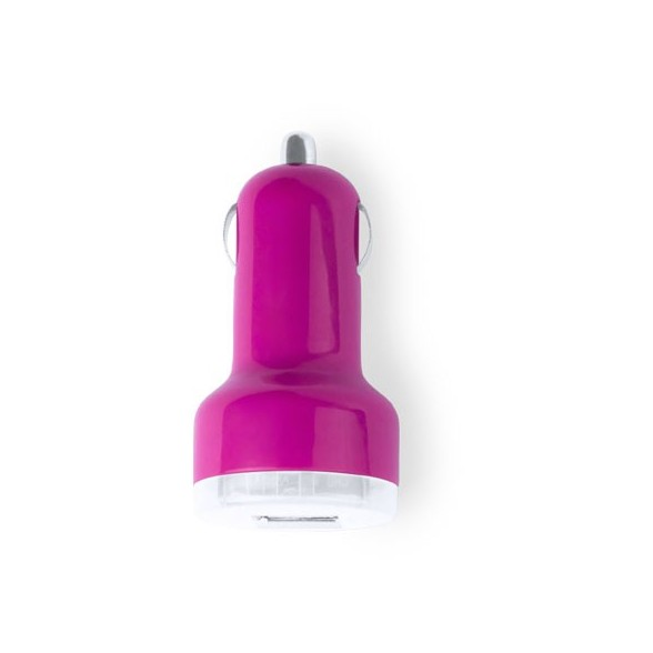 Cargador USB Coche Denom