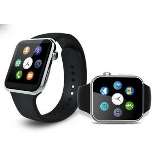 Reloj inteligente pantalla táctil