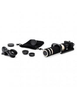 Set lentes para móvil NAKO